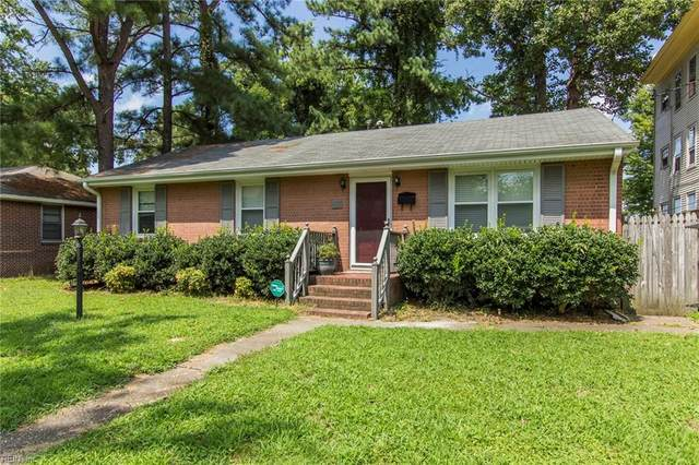 117 Bruce Pl, Portsmouth, VA 23707 (#10350325) :: Rocket Real Estate