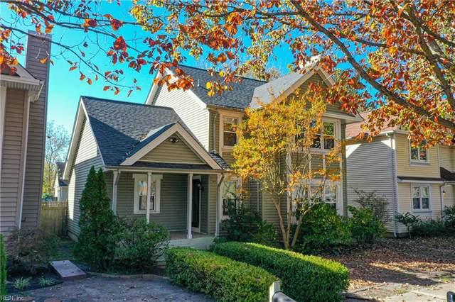 209 Shirley Ave, Norfolk, VA 23517 (#10350336) :: Rocket Real Estate