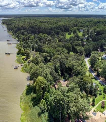 124 Four Mile Tree, James City County, VA 23188 (#10350374) :: Community Partner Group