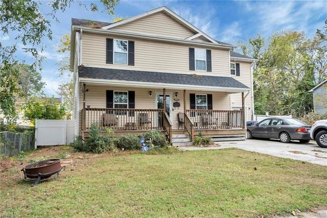 3242 Vimy Ridge Ave, Norfolk, VA 23509 (#10350390) :: Berkshire Hathaway HomeServices Towne Realty