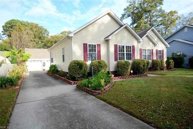 1128 Sheppard Ave, Norfolk, VA 23518 (#10350407) :: Rocket Real Estate