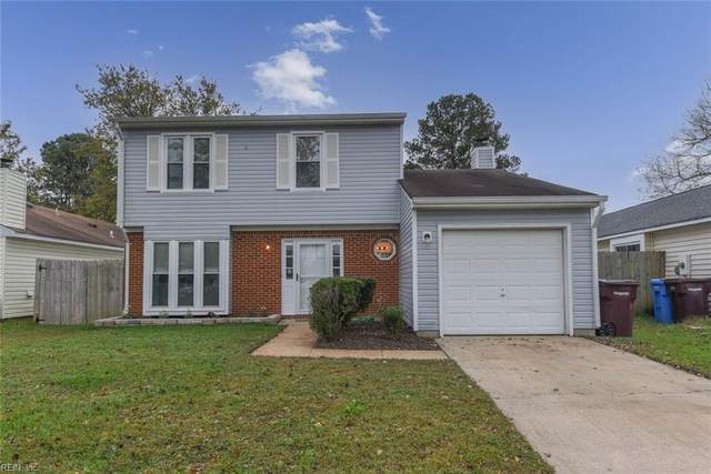 1220 Quarter Path Trl, Chesapeake, VA 23320 (#10350409) :: Crescas Real Estate
