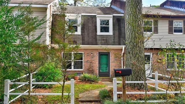 118 Bristol Ave, Norfolk, VA 23502 (#10350413) :: Berkshire Hathaway HomeServices Towne Realty