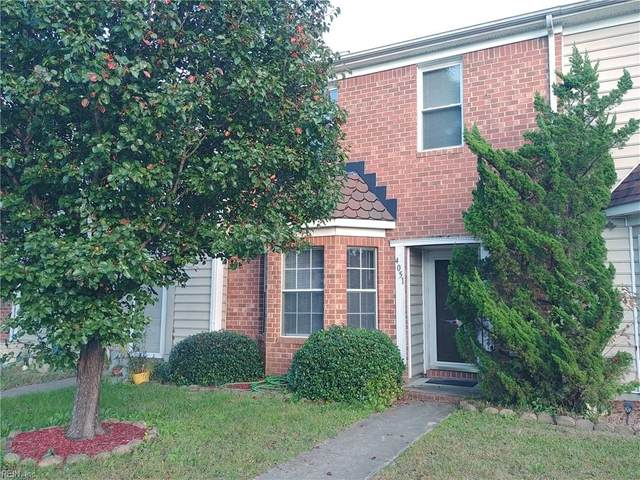 4051 Ketch Dr, Portsmouth, VA 23703 (#10350416) :: Judy Reed Realty