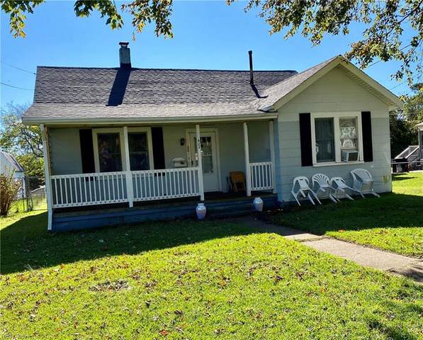 423 Benthall Rd, Hampton, VA 23664 (#10350446) :: Kristie Weaver, REALTOR