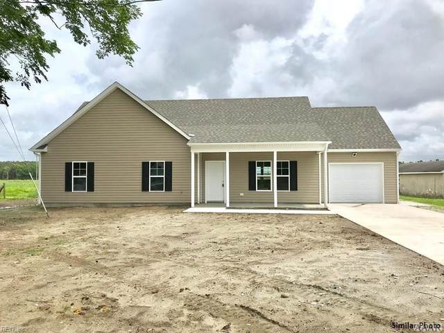 267 Country Club Rd, Camden County, NC 27921 (#10350472) :: Kristie Weaver, REALTOR