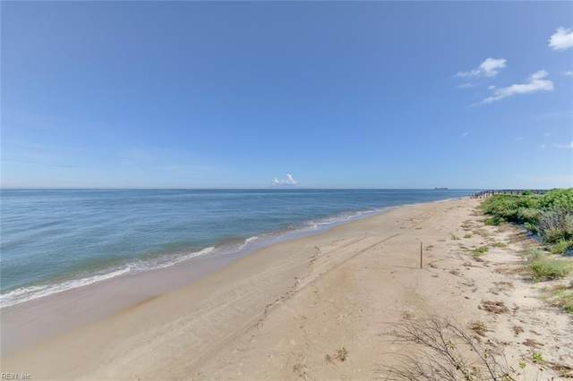 3288 Page Ave #304, Virginia Beach, VA 23451 (#10350479) :: Community Partner Group