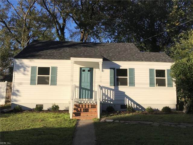 440 Munden Ave, Norfolk, VA 23505 (#10350490) :: Encompass Real Estate Solutions