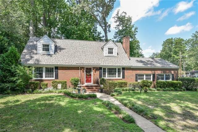209 John Wythe Pl, Williamsburg, VA 23185 (#10350492) :: Encompass Real Estate Solutions