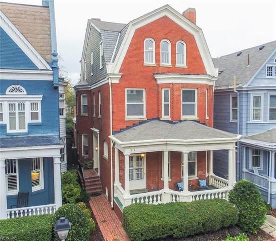 514 Fairfax Ave, Norfolk, VA 23507 (#10350497) :: Rocket Real Estate