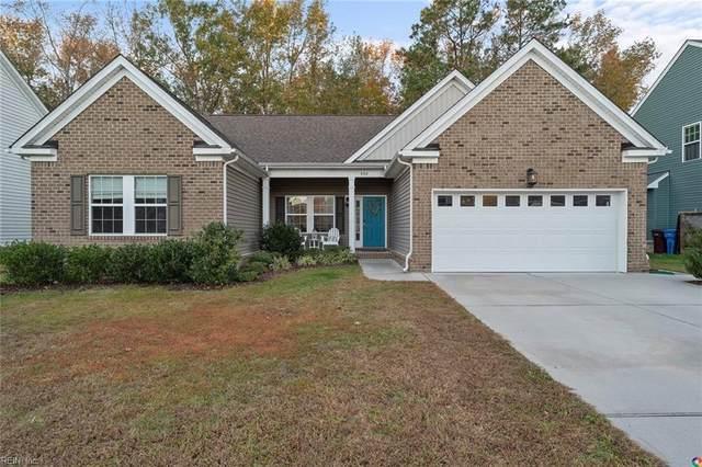 804 Aaron Culbreth Ct, Chesapeake, VA 23322 (#10350499) :: Rocket Real Estate