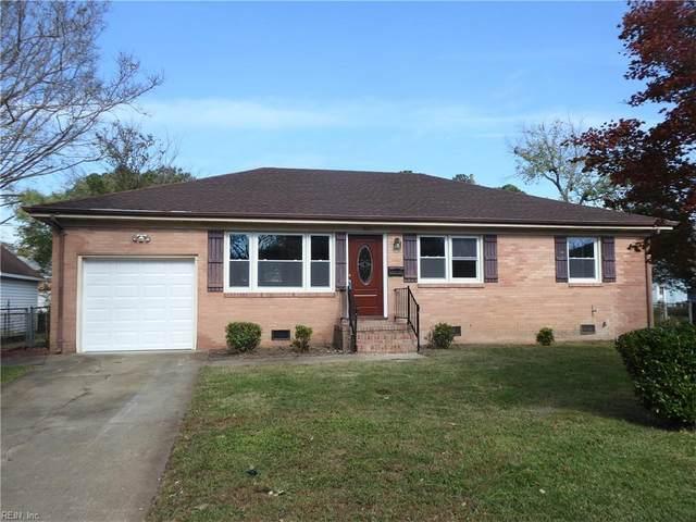 305 Kostel Ct, Hampton, VA 23669 (#10350504) :: Berkshire Hathaway HomeServices Towne Realty