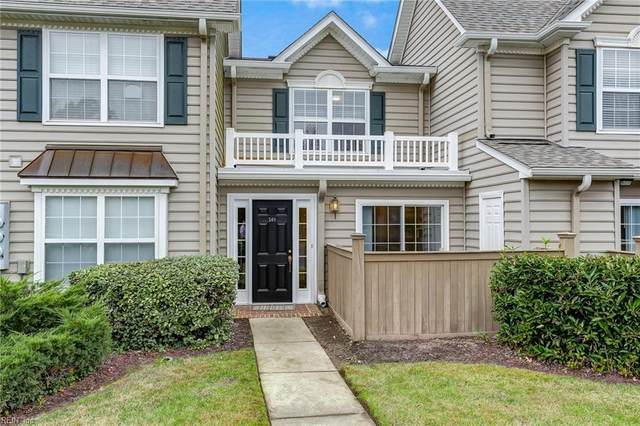 509 Settlement Dr, Williamsburg, VA 23188 (#10350506) :: Avalon Real Estate