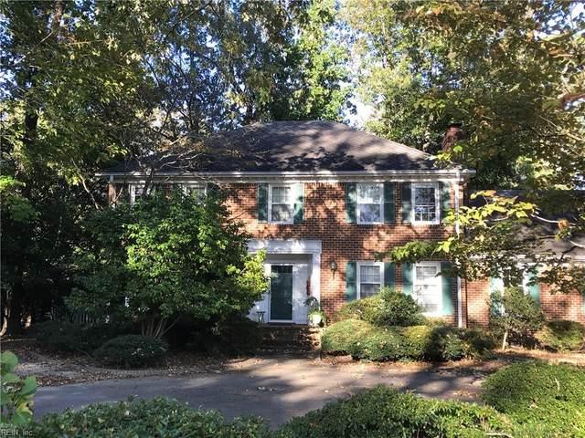 4072 Bridgehampton Ln, Virginia Beach, VA 23455 (#10350509) :: Avalon Real Estate