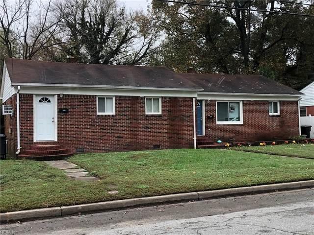 395 Carver Cir, Portsmouth, VA 23701 (#10350543) :: Judy Reed Realty