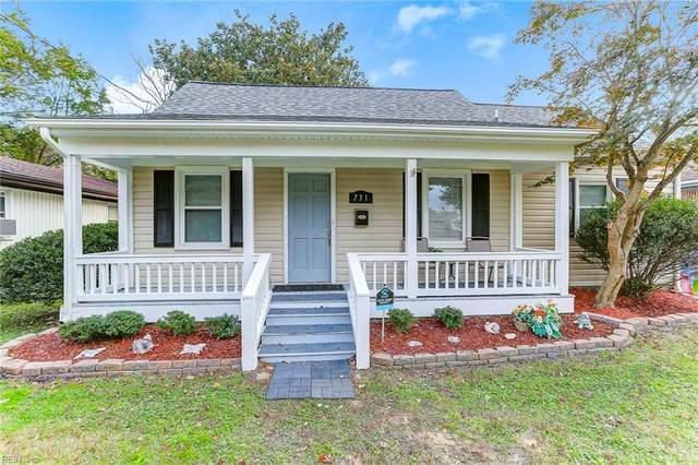 731 Osborn Ave, Chesapeake, VA 23325 (#10350554) :: Verian Realty