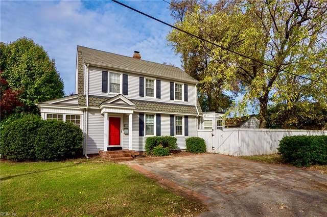900 Harrington Ave, Norfolk, VA 23517 (#10350555) :: The Kris Weaver Real Estate Team