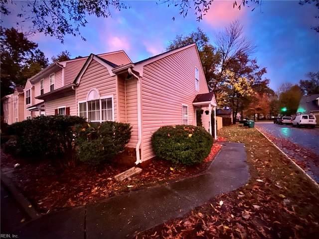 9 Rose Briar Pl, Hampton, VA 23666 (#10350561) :: The Kris Weaver Real Estate Team