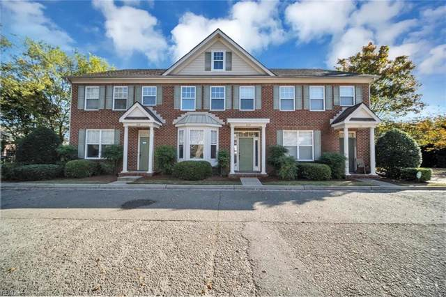 7610 Restmere Rd #309, Norfolk, VA 23505 (#10350576) :: Avalon Real Estate