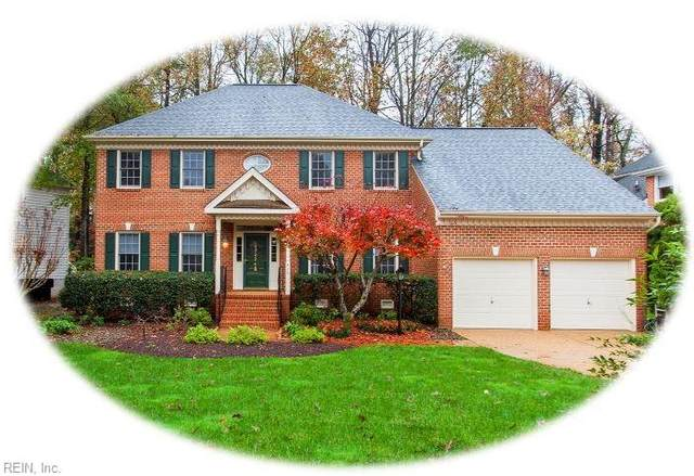 410 Beechwood Dr, Williamsburg, VA 23185 (#10350597) :: The Kris Weaver Real Estate Team