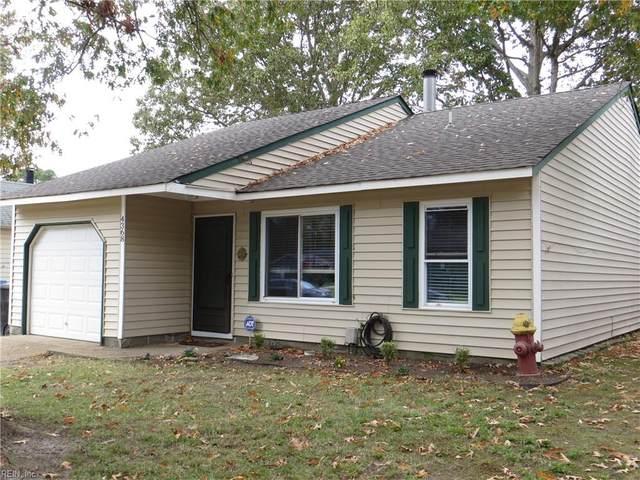 4368 Smokey Lake Dr, Virginia Beach, VA 23462 (#10350603) :: Berkshire Hathaway HomeServices Towne Realty
