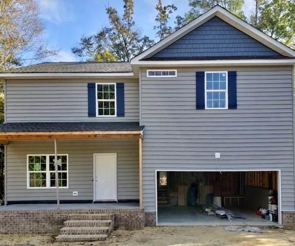 496 Blue Heron Dr, Surry County, VA 23883 (#10350606) :: Avalon Real Estate