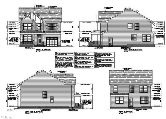 618 Bell St, Hampton, VA 23661 (#10350616) :: Avalon Real Estate