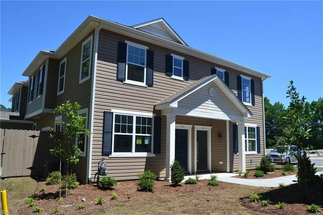 2834 Baldwin Dr, Chesapeake, VA 23321 (#10350624) :: Rocket Real Estate