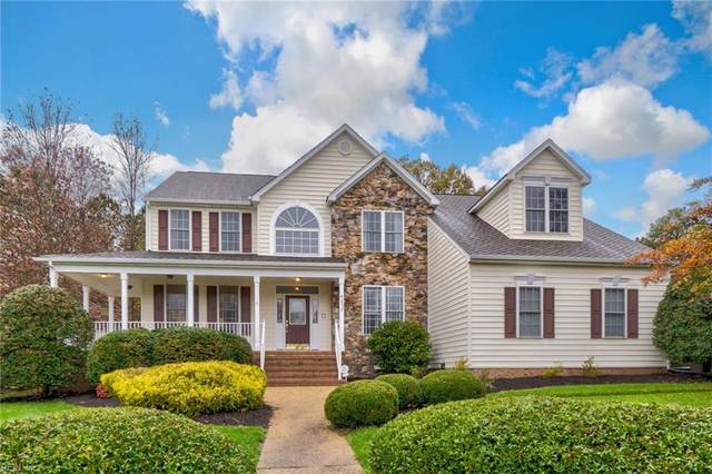 4032 Colonial Cres, James City County, VA 23188 (#10350627) :: Berkshire Hathaway HomeServices Towne Realty