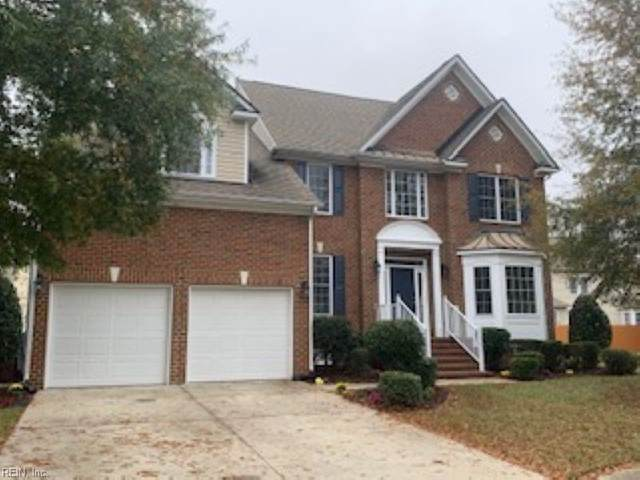 3256 Duquesne Dr, Chesapeake, VA 23321 (#10350635) :: Rocket Real Estate