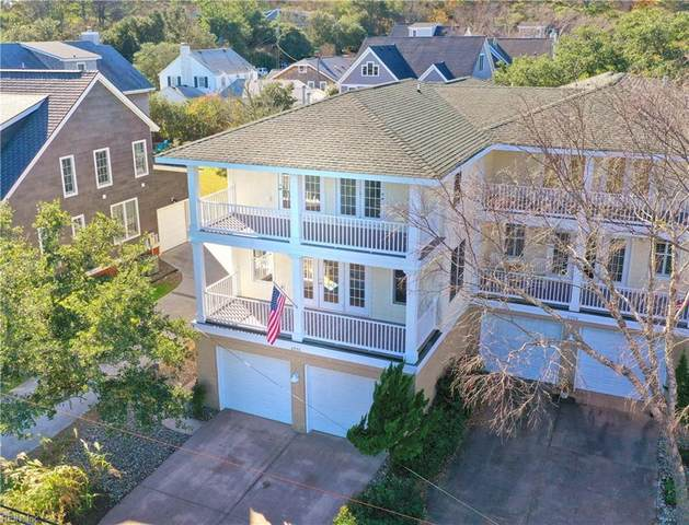 6906 Atlantic Ave, Virginia Beach, VA 23451 (#10350643) :: Avalon Real Estate