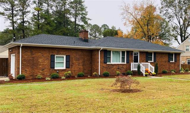 329 Parker Rd, Chesapeake, VA 23322 (#10350654) :: Rocket Real Estate