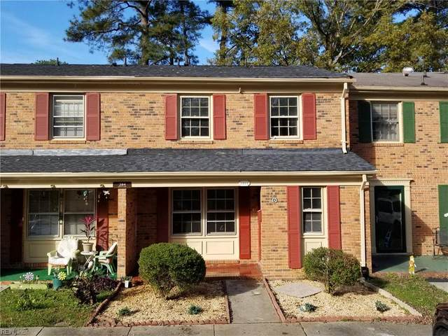 384 Deputy Ln D, Newport News, VA 23608 (#10350668) :: Community Partner Group