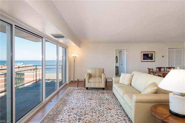 3810 Atlantic Ave #802, Virginia Beach, VA 23451 (#10350697) :: Avalon Real Estate