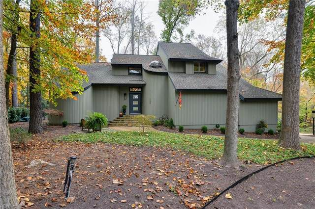 124 Mathews Grant, James City County, VA 23185 (#10350699) :: Avalon Real Estate