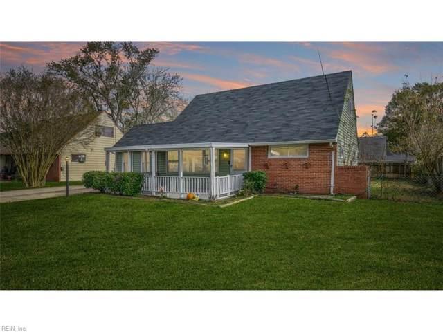 1917 Chesapeake Ave, Chesapeake, VA 23324 (#10350717) :: Berkshire Hathaway HomeServices Towne Realty