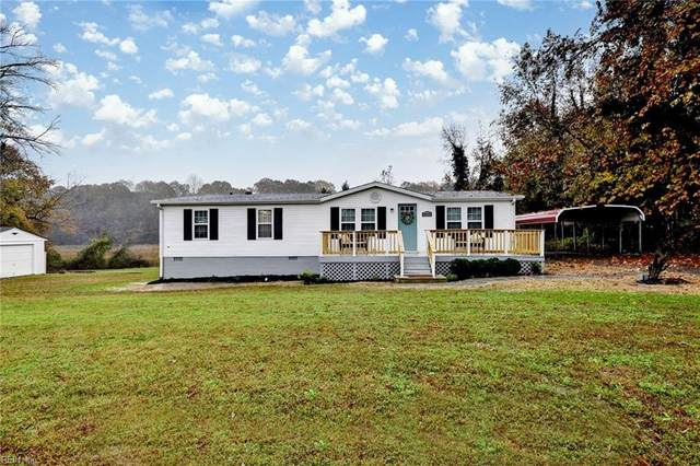3835 Borden Rd, Gloucester County, VA 23072 (#10350724) :: Atkinson Realty