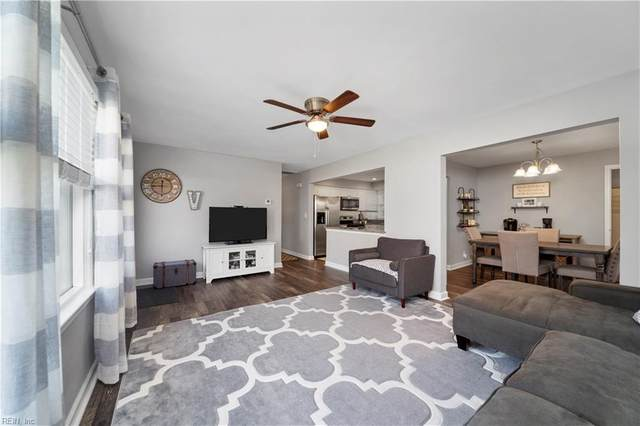 1304 Edgewood Ave, Chesapeake, VA 23324 (#10350729) :: Atlantic Sotheby's International Realty