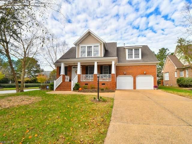 5101 Gleneagles Way, Suffolk, VA 23435 (#10350752) :: Berkshire Hathaway HomeServices Towne Realty