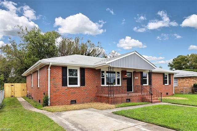 2404 Effingham St, Portsmouth, VA 23704 (#10350754) :: Berkshire Hathaway HomeServices Towne Realty