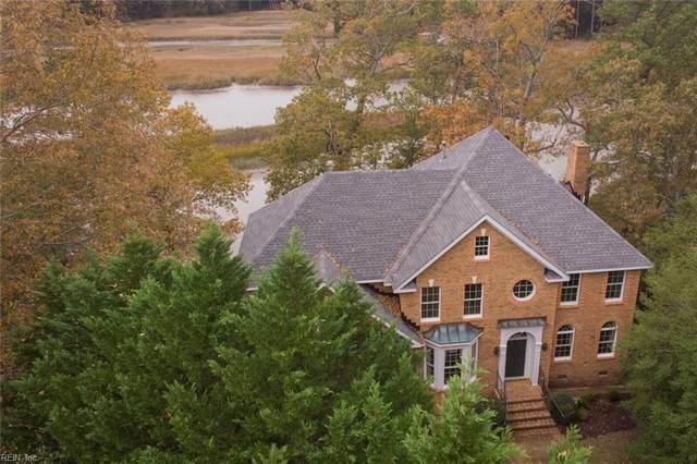 206 Mariners Cir, Isle of Wight County, VA 23430 (#10350757) :: Berkshire Hathaway HomeServices Towne Realty