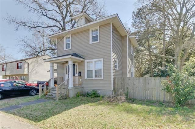 1321 W Little Creek Rd, Norfolk, VA 23505 (#10350760) :: Atkinson Realty