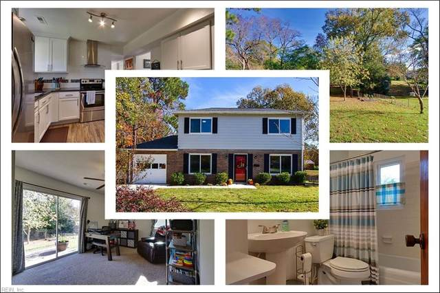 418 Maryle Ct, Newport News, VA 23602 (#10350771) :: Atlantic Sotheby's International Realty