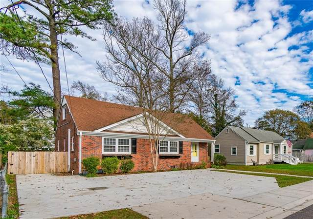 521 Carolina Ave, Virginia Beach, VA 23451 (#10350775) :: Berkshire Hathaway HomeServices Towne Realty