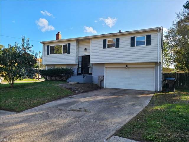 3529 Silina Dr, Virginia Beach, VA 23452 (#10350792) :: Avalon Real Estate