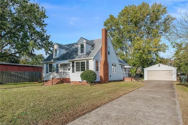 148 Robinson Rd, Hampton, VA 23661 (#10350803) :: Community Partner Group