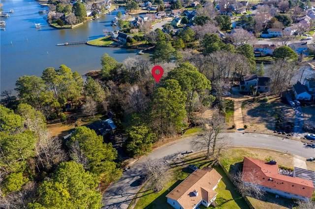 25 Kings Point Dr, Hampton, VA 23669 (#10350820) :: Avalon Real Estate