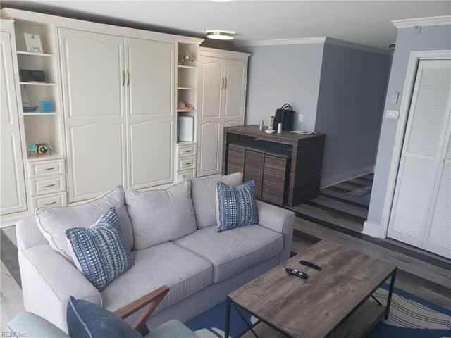 4004 Atlantic Ave #204, Virginia Beach, VA 23451 (#10350825) :: Avalon Real Estate