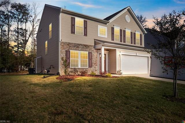 614 Newman Dr, Newport News, VA 23601 (#10350831) :: Berkshire Hathaway HomeServices Towne Realty