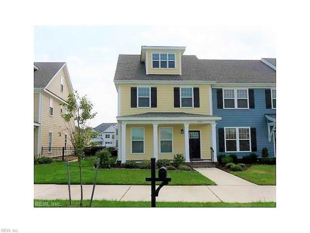 553 Mill Creek Pw, Chesapeake, VA 23323 (#10350832) :: Verian Realty